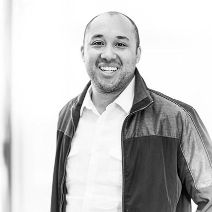 Farron Blanc, VP Brokerage Distribution & Strategy Legal & General America