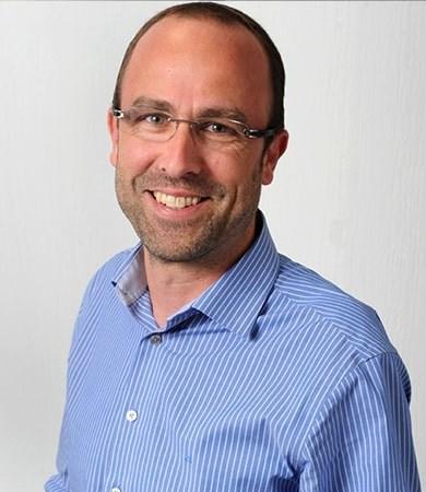 Le nouveau président de Bière Canada, Frederic Landtmeters (Groupe CNW/Bière Canada)