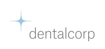 dentalcorp Logo (CNW Group/dentalcorp Holdings Ltd.)