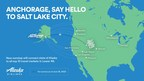 Alaska Airlines adds new nonstop service between Anchorage and...