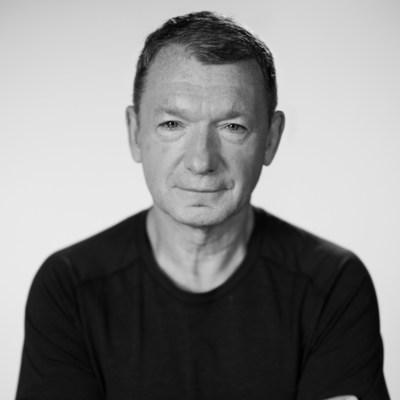 Photo of Marc Zenner, Persefoni CFO