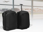 Targus® Introduces Expandable Travel Backpacks Made from Recycled Water Bottles to its EcoSmart® Collection
