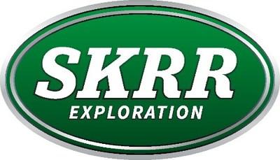 SKRR EXPLORATION INC. Logo (CNW Group/SKRR Exploration Inc.)