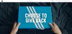 adidas Launches 'Choose to Give Back', a Resale Program Enabled...