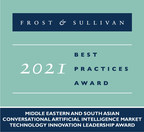 Yellow.ai Commended by Frost & Sullivan for Enhancing Customer and Employee Experiences with Its Conversational AI