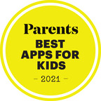 PARENTS Names Best Apps for Kids in 2021...