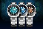 Seiko Prospex U.S. Special Editions Emphasize Ocean Conservation