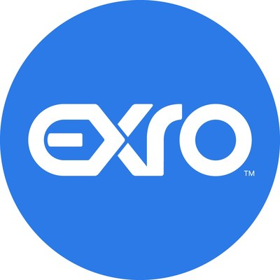 Exro Logo (CNW Group/Exro Technologies Inc.)