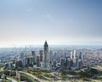 伊斯坦布尔金融中心支持土耳其成为全球十大经济体的雄心