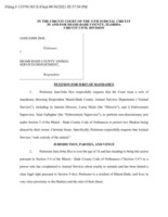 Team ROC Holds Miami-Dade County Animal Services Accountable for Failure to Protect Dogs & Provides Support to File Lawsuit