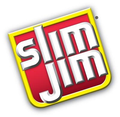 Slim Jim, America's iconic protein snack.