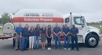 Suburban Propane Collaborates with Camp Cole, a Fully-accessible...