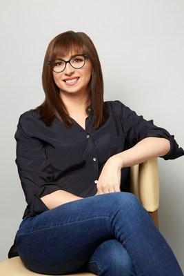Kate Doerksen, cofondatrice de Ditto