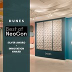Snowsound Wins Two Awards at NeoCon 2021