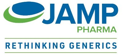 JAMP Pharma Group Logo (CNW Group/JAMP Pharma Group)