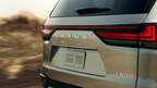 The World Premiere is Almost Here: Get a Glimpse of the All-New LX...