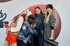 Hugo Boss在4天内获得40亿印象,成为时装周历史上最大的社交媒体报道