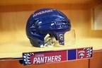 Amerant Bank Named Official Home Helmet Branding Partner of the Florida Panthers