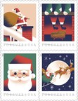 Santa Claus Post Office Welcomes a Visit From St. Nick...