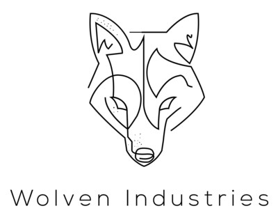 Wolven Industries company logo