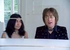 """John & Yoko Ono Lennon's Timeless Global Anthem, """"Imagine,""""..."""
