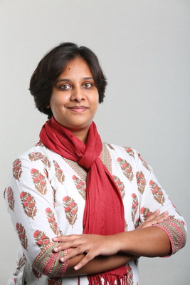 Usha Vikas Patri, Director and Head of Design, Darwinbox