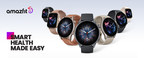 Amazfit GTR 3 and GTS 3 Series Smartwatches Launch, Fusing...