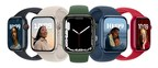 C Spire will offer Apple Watch Series 7 with orders starting...