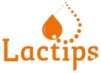 Lactips Logo