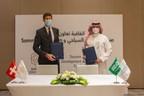 Sommet Education partners with Kingdom of Saudi Arabia's Tourism Development Fund