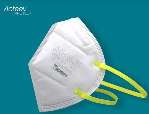 Aegle, a US-based manufacturer of personal protective equipment, is producing N95 respirators with Acteev Protect from Ascend Performance Materials.
