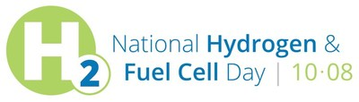 Hydrogen and Fuel Cell Day Logo
