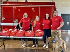 33,000 Pet Oxygen Masks Donated and Counting: Calvert County...