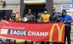 Gen.G And Mcdonald's Franchisees Of Southern Plains Announce...