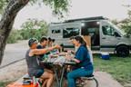 玛莎·斯图尔特的户外合作伙伴;马利勺子,以帮助旅客品尝各种健康,厨师启发的膳食