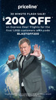 Priceline Celebrates William Shatner's Trek to Space With Out of...