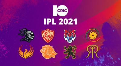 IPL Playoffs with 10CRIC