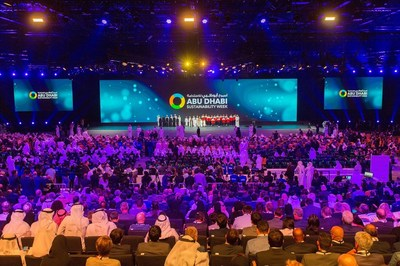 Abu Dhabi Sustainability Week Opening Ceremony and Zayed Sustainability Prize Awards Ceremony will take place at Expo 2020 Dubai