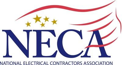 National Electrical Contractors Association logo