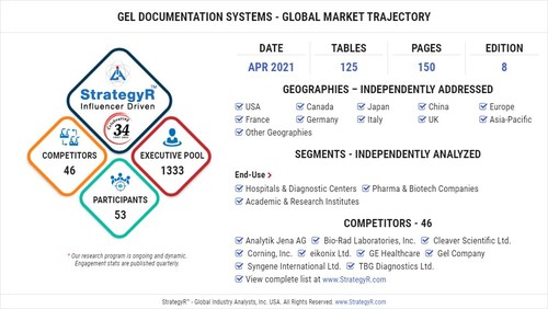 Global Opportunity for Gel Documentation Systems