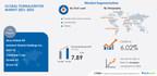 Formaldehyde Market Size to grow by 7.89 mn tons| Akzo Nobel NV and Ashland Global Holdings Inc. among key vendors | Technavio