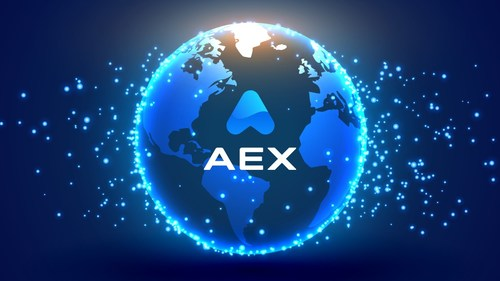 AEX: Multi-country presence for a specialised service