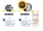 Centinel Spine Wins Second Consecutive Spine Technology Award for ...