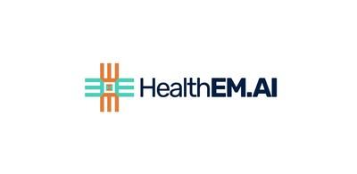 HealthEM.AI Logo