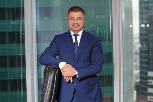 Gediminas Ziemelis Chairman of the Board at Avia Solutions Group