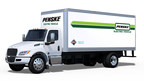 Penske First U.S. Fleet to Run International® eMV™ Series...
