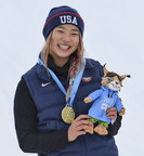 eGirl Power Comments on Olympic Gold Medalist Chloe Kim's Experience with Cyberbullying; AAPI Institute Research to #StopAsianHate Finds Over 75% of AAPI Girls are Impacted by Online Discrimination