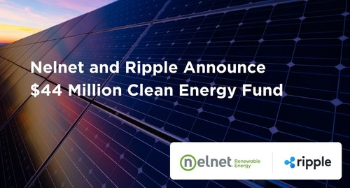 The investment will contribute to the reduction of over 1.5 million tons of U.S. carbon emissions.
