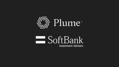 Plume and SoftBank
