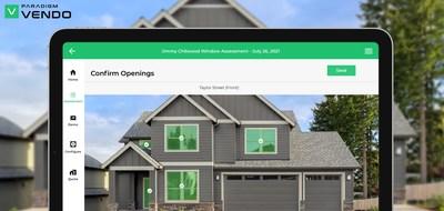 Paradigm Vendo™ integrates with Paradigm visualization technology.